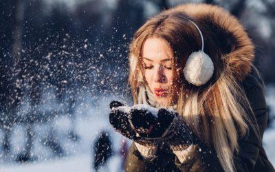 El frío y tu piel ¿qué puedes hacer para cuidarla?