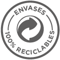 Envases 100% reciclables